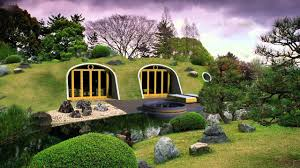 Hobbit Homes For Sale by Green Magic Homes Youtube