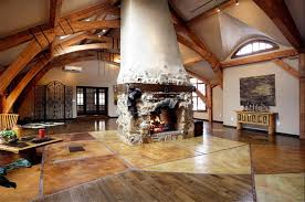 gorgeous homes interior design interior design arts unveils gorgeous timber framed home in