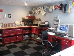 Basement Home Office Ideas Basement Office Design Basement Office
