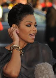 janet jackson hairstyles photo gallery celebrity image gallery janet jackson short hairstyle