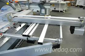sliding table saw for sale used 2013 altendorf f45 elmo iv sliding table saw for sale in germany