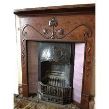 antique fireplaces binhminh decoration