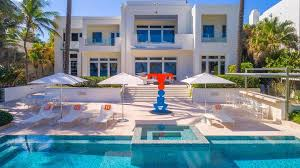 Pool And Patio Store by Inside Tommy Hilfiger U0027s Miami Mansion