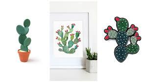 cactus fashion and design inspirations melting pot