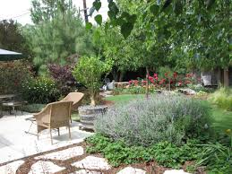 the garden nina left behind fine gardening