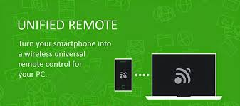 unified remote apk unified remote v3 2 2 apk