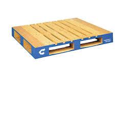 wood block pooled wood block pallets chep usa