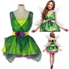 Green Fairy Halloween Costume Buy Wholesale Green Fairy Costumes China Green Fairy