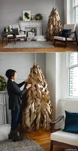 our kraft paper christmas tree kraft paper christmas tree and craft