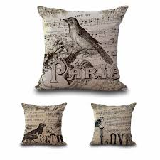Music Note Home Decor Online Buy Wholesale Music Note Cushions From China Music Note