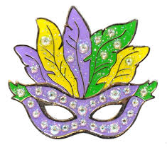 mardi gras masks navika your spot mardi gras mask marker adorned with