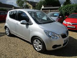used vauxhall agila cars for sale in bedford bedfordshire