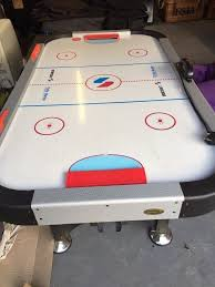sportcraft turbo hockey table sportcraft turbo air hockey table in reading berkshire gumtree