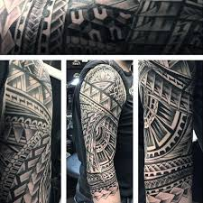 100 tribal forearm tattoos for guys 297 best tattoo designs