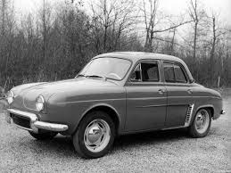 1959 renault dauphine 1957 renault dauphine information and photos momentcar
