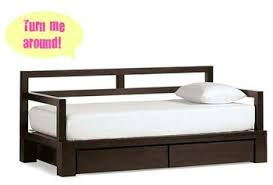 Pull Out Daybed Daybed With Pull Out Buy Mahogany Daybed Product On Alibaba