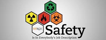 Job Desk Safety Officer Utrgv Utrgv Environmental Health Safety U0026 Risk Management