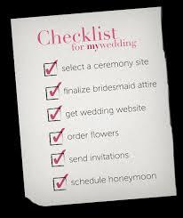 wedding planning checklist wedding planning checklist budget planner mywedding