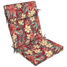 Tie On Chair Cushions Outdoor Cushions Patio Cushions Sears