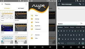 android swype keyboard 10 best keyboard apps for android
