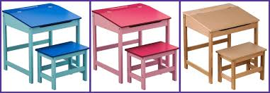 Kid School Desk Childrens Wooden Drawing Table Desk Childrens Wooden Table