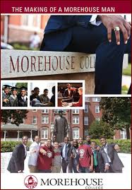 morehouse college admissions