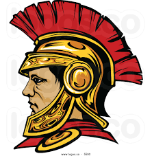 roman soldier helmet clipart 18