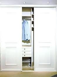 Replacing Sliding Closet Doors Closet Sliding Mirror Closet Door Sliding Mirror Closet Doors