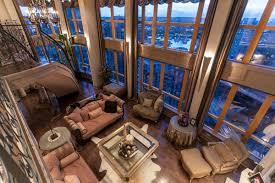 sensational trophy vancouver penthouse british columbia luxury