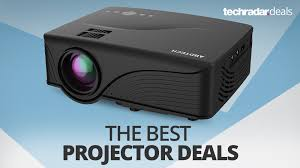 black friday deals projector the best cheap projector deals in october 2017 techradar