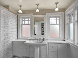 rustic window treatments craftsman bathroom to clearly goforth