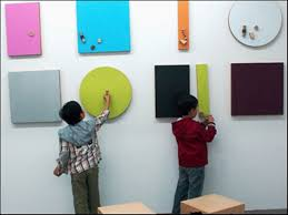 Cool Magnetic Notice Boards For Kids By Kotonadesign Kidsomania - Magnetic board for kids room
