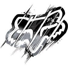 fox motocross logo crazy hobbybros youtube