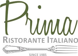 prima pizzeria ltd traditional italian food since 1985