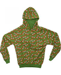 Oscar The Grouch Meme - oscar the grouch reversible hoodie