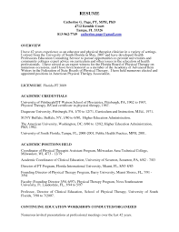 physical therapist resume respiratory therapist resume objective exles exles of