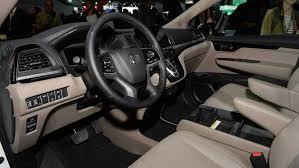 Honda Odyssey Interior Honda Odyssey Interior Colors Brokeasshome Com