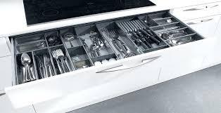 rangement pour tiroir de cuisine rangement pour tiroir cuisine amenagement tiroir cuisine separateur