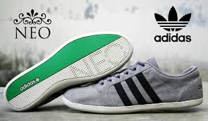 Jual Adidas Made In Indonesia adidas neo slim grey