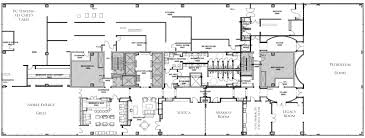club floor plan weddings petroleum club of houston