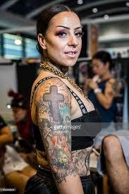 hong kong china international tattoo convention 2017 photos and