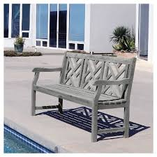 Target Com Outdoor Furniture by Outdoor Benches Target