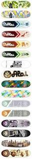 Tech Deck Wood Competition Series Plan B by 100 Truly Stunning Skateboard Designs Designrfix Com
