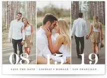 Rustic Save The Date Cards Save The Date Cards Minted