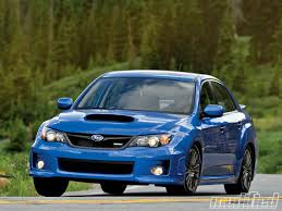 subaru hatchback 1990 2011 subaru impreza wrx sti first drive modified magazine