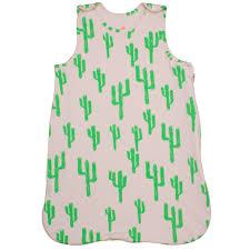 noe zoe noé zoë sleeping bag m green cactus onesize online kaufen