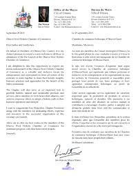 letter of endorsement ottawa mayor zgoldenlight