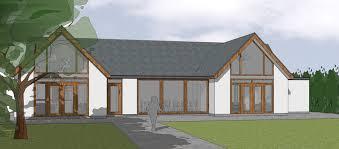 Modern Home Design Uk Modern Dormer Bungalow Designs Google Search Front Of House