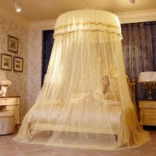 Curtains Hanging From Ceiling by Online Get Cheap Ceiling Bed Curtain Aliexpress Com Alibaba Group