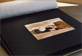 Photo Album With Black Pages How To Mount Photos In Albums Photo Net Photography Forums